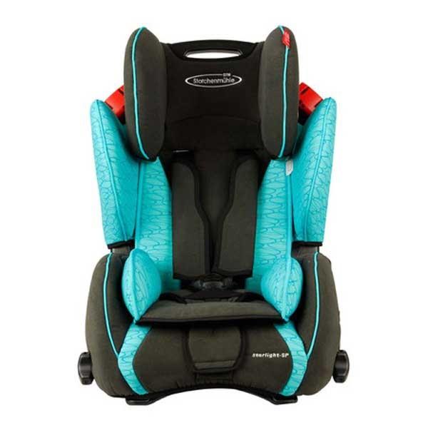 车儿童安全座椅