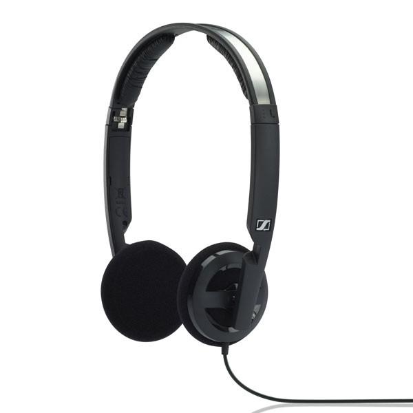 森海塞尔折叠耳机